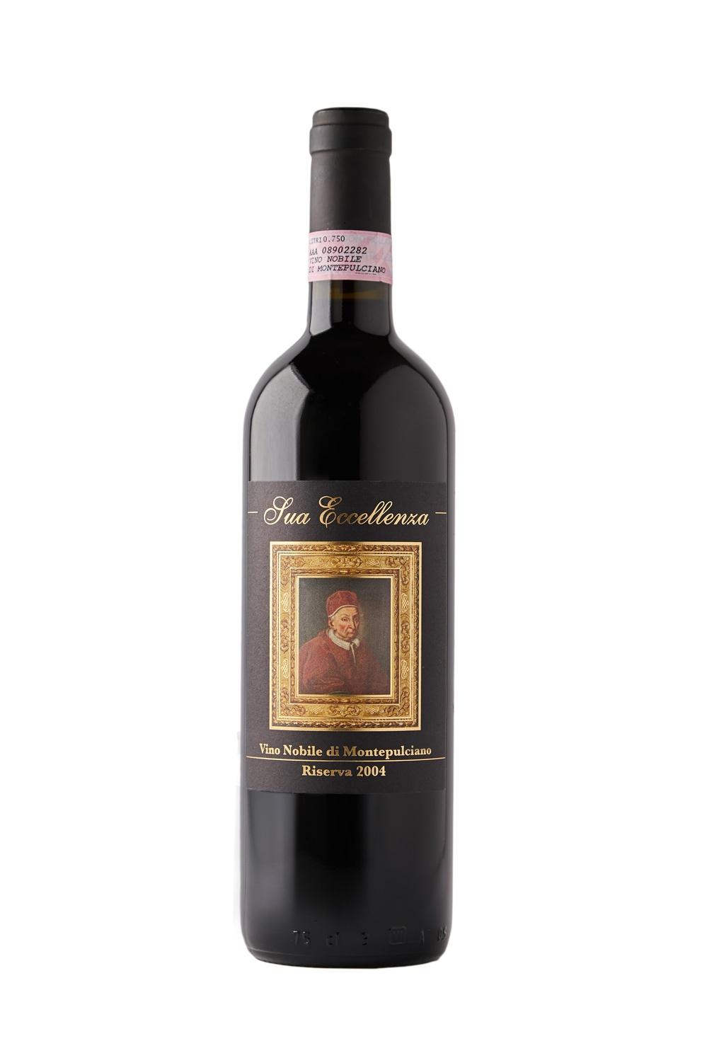 Magnum vino Nobile di Montepulciano docg riserva Ercolani 2012